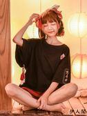 原創森女部落短袖T恤夏裝衣服上衣