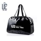 【U2】大容量防水運動袋/運動包/旅行包/MIT/台灣製【兩色】1580SP