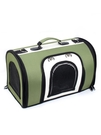 貓包寵物外出包貓籠子便攜艙包單雙肩狗狗背包太空包貓籠貓咪用品QM『艾麗花園』