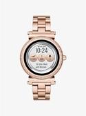 美國代購 Michael Kors 智能手錶 MKT5022