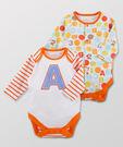 Hallmark Babies ABC農...
