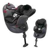 【出清價】Aprica Fladea DX 729 平躺型嬰幼兒汽車安全臥床椅 汽座 (精典亮黑 88150)出清商品無原廠外箱