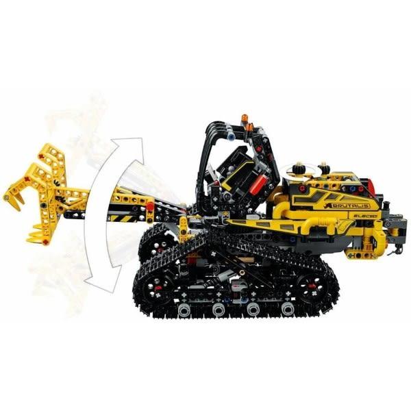 樂高LEGO TECHNIC 履帶式裝戴機 42094 TOYeGO 玩具e哥