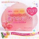 日本Pelican 蜜桃造型美尻專用皂 80g 日本原裝