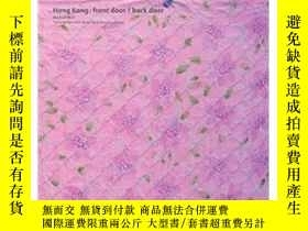二手書博民逛書店Hong罕見Kong: Front Door   Back DoorY237948 Michael Wolf,