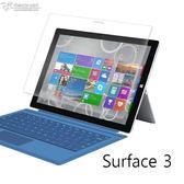 Metal-Slim Microsoft Surface 3 / Pro 3 防爆鋼化玻璃保貼 0.33m 9H抗刮 2.5D弧邊 疏油疏水
