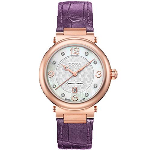 瑞士時度表卡萊斯系列(女)時尚腕錶    D182RWP