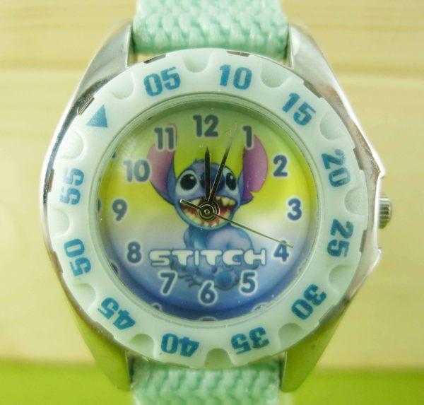 【震撼精品百貨】Stitch_星際寶貝史迪奇~手錶~張嘴