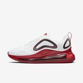 Nike W Air Max 720 SE [CD2047-100] 女鞋 慢跑 氣墊 避震 機能 情侶 健身 白紅