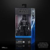 孩之寶 星際大戰 Star Wars 黑標 黑武士 6吋 公仔 可動公仔 玩具擺飾 COCOS FG680
