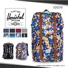 加拿大品牌 Herschel 學院風 7折 雙肩後背包 LITTLE AMERICA 大容量 束口 15吋帆布旅行包10014