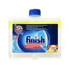 英國進口 Finish 洗碗機專用 洗碗機清潔劑 / Lemon 檸檬款 250ml