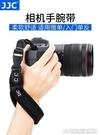 相機帶JJC微單單反相機手腕帶佳能M50800D索尼黑卡A6400A6000A7RM4M3A7M3RX1 【快速出貨】