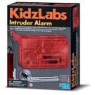 【4M】03246 科學探索-間諜警報器 Spy Science Intruder Alarm