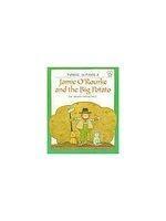 (二手原文書)Jamie O'Rourke and the Big Potato: An Irish Folktale
