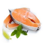 【盛和風食集】紐西蘭國王鮭魚片 (1片)