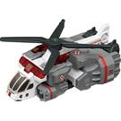 促銷優惠 TOMICA 特警救援系列 變形機器人 直升機