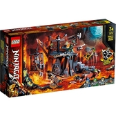 樂高積木 LEGO《 LT71717》 NINJAGO 旋風忍者系列 - 骷髏頭地牢冒險 / JOYBUS玩具百貨