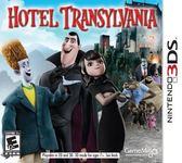 3DS Hotel Transylvania 3DS 尖叫旅社(美版代購)