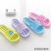 情侶男士家居家用洗澡防滑鏤空拖鞋