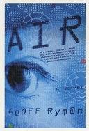 二手書博民逛書店 《Air: Or, Have Not Have》 R2Y ISBN:0312261217│Hunter Publishing, Inc