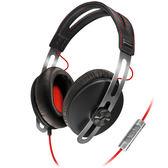(福利品-拆封內全新) 聲海 SENNHEISER MOMENTUM 封閉耳罩式耳機 附iOS線控線 (黑/棕/白三色)