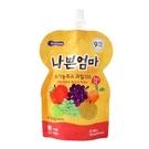 【寶膳Bebecook】嬰幼兒果汁(綜合果汁) [100mL/包]