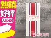 Tommy Hilfiger TH Tommy Girl 女性淡香水 100ml 經典款又回來了!◐香水綁馬尾◐