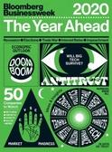Bloomberg Businessweek 年刊:The Year Ahead 2020