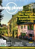 lonely planet 10月號/2018 第118期