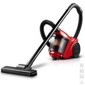 吸塵器家用掌上型靜音強力除蟎機地毯臥式大功率大吸力XC90 NMS220v陽光好物
