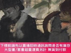 二手書博民逛書店Degas:罕見A Passion for Perfection埃德加·德加,英文原版Y449990 Jane