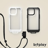 【南紡購物中心】bitplay iPhone 13 mini WanderCase隨行手機殼