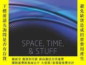 二手書博民逛書店Space罕見Time And Stuff-時空之類的Y436638 Frank Arntzenius Oxf