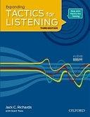 二手書博民逛書店 《Tactics for Listening: Expanding: Student Book》 R2Y ISBN:0194013863│OUP Oxford