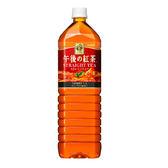 麒麟午後紅茶原味NEW1.5L【愛買】