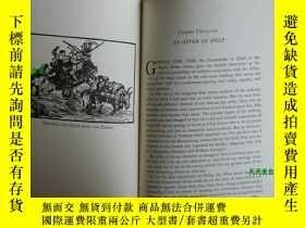 二手書博民逛書店1945年英文原版《紅色中國的挑戰》The罕見Challenge