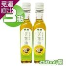 松鼎 正宗北港 100%苦茶油*3瓶25...