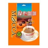 摩卡醇濃二合一咖啡11G x30包【愛買】