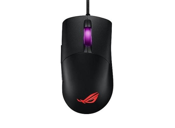 【加贈Slice 鼠墊~10/31】華碩 ROG Keris 輕量化電競滑鼠