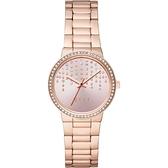 【ELLE】/流星雨晶鑽腕錶(男錶 女錶 Watch)/ELL23008/台灣總代理原廠公司貨兩年保固