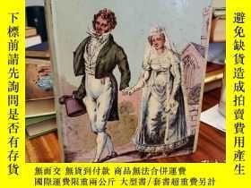 二手書博民逛書店Costumes罕見for Births, Marriages