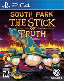 PS4 南方四賤客:真實之杖(美版代購)