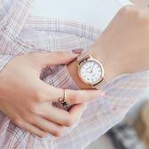 抖音網紅同款女士手錶防水時尚2018新款潮流韓版簡約休閒大氣學生滿天星