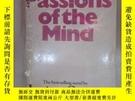 二手書博民逛書店外文書罕見THE PASSIONS OF THE MIND(共944頁,32開)Y15969