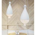 [吉客家居] 吊燈-熱氣球B款 金屬烤漆造型時尚現代簡約北歐設計款玄關餐廳吧檯民宿咖啡館商空