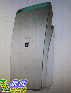 [COSCO代購] W118104 Sharp 空氣清淨機 (FU-H80T-N)