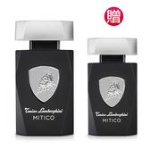 Tonino Lamborghini 神話能量男性淡香水125ml(贈)同款男性淡香水75ml Vivo薇朵
