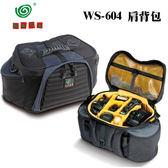 【KATA】WS-604 肩腰兩用背包 相機包 攝影包 (公司貨)