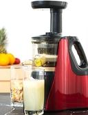 紅心渣分離榨汁機家用全自動果蔬多功能原汁機小型炸水果汁機低速